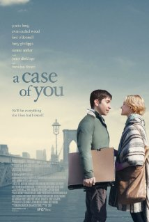 A Case of You (2013) cover