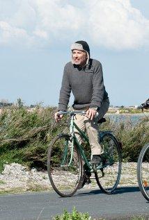 Alceste à bicyclette (2013) cover