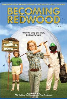 Becoming Redwood 2012 poster