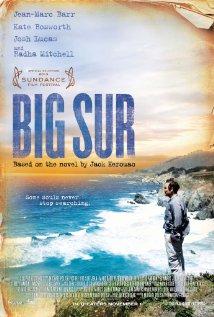 Big Sur (2013) cover