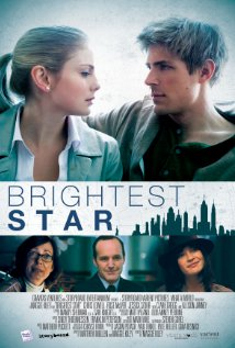 Brightest Star (2013) cover