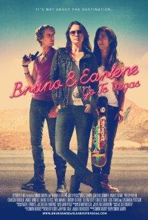 Bruno & Earlene Go to Vegas (2013) cover