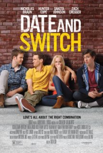 Date and Switch (2014) cover
