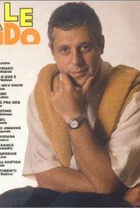 Vale Tudo (1988) cover