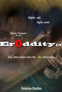 Eroddity(s) (2014) cover