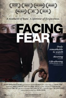 Facing Fear (2013) cover