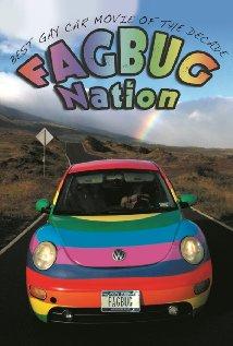 Fagbug Nation (2014) cover