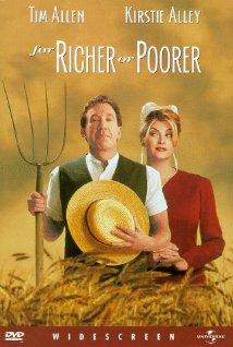 For Richer or Poorer 1997 poster