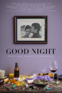 Good Night 2013 poster