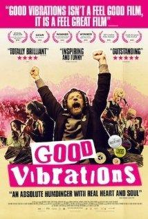 Good Vibrations (2012) cover