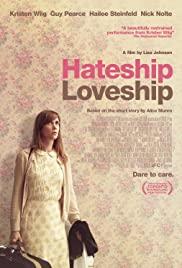 Hateship Loveship (2013) cover
