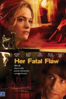 Her Fatal Flaw 2006 poster