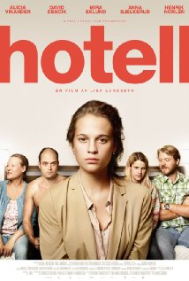 Hotell (2013) cover