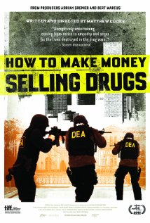 How to Make Money Selling Drugs 2012 poster