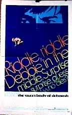 Il dolce corpo di Deborah (1968) cover