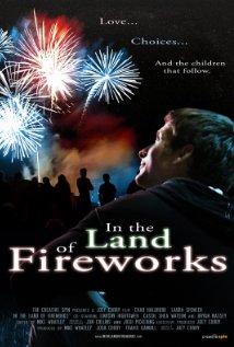 In the Land of Fireworks 2010 poster