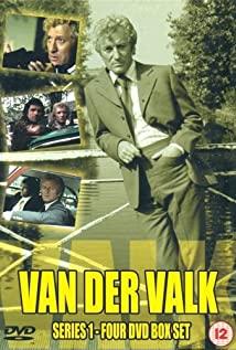 Van der Valk (1972) cover