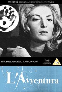 L'avventura (1960) cover