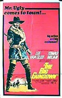 La resa dei conti (1966) cover