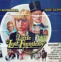 Little Lord Fauntleroy (1980) cover