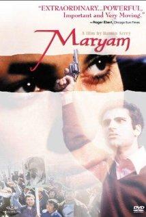 Maryam 2002 poster
