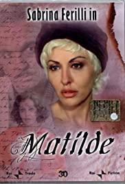 Matilde 2005 poster