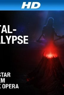 Metalocalypse: The Doomstar Requiem - A Klok Opera (2013) cover