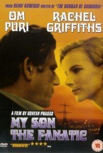 My Son the Fanatic (1997) cover