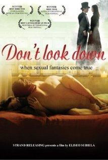 No mires para abajo (2008) cover