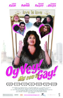 Oy Vey! My Son Is Gay!! 2014 poster