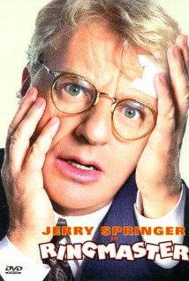 Ringmaster 1998 poster