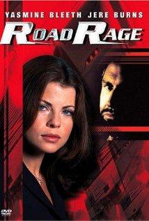 Road Rage 1999 poster