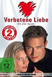 Verbotene Liebe (1995) cover
