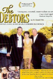 The Debtors 1999 poster