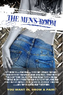 The Men's Room 2012 poster
