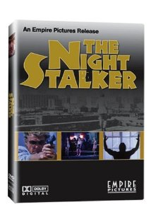 The Night Stalker (1987) cover