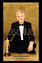 The Oscars (2014) cover