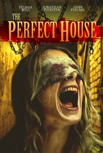 The Perfect House (2012) cover