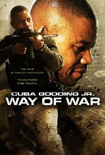 The Way of War (2009) cover
