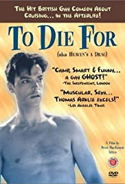 To Die For (1994) cover
