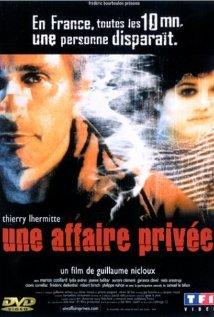 Une affaire privée (2002) cover