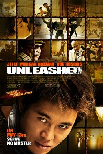 Unleashed (2005) cover