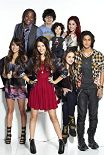 Victorious (2010) cover