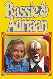 Bassie en Adriaan 1984 poster