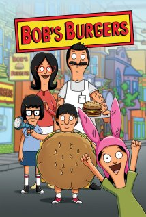 Bob's Burgers (2011) cover