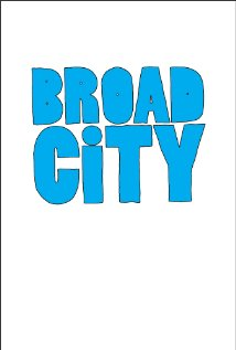 Broad City (2014) cover