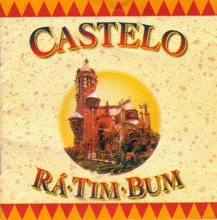 Castelo Rá-Tim-Bum (1994) cover