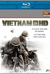 Vietnam in HD (2011) cover
