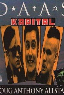 DAAS Kapital 1991 poster