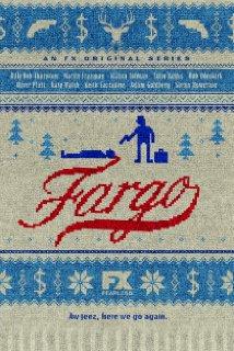 Fargo (2014) cover